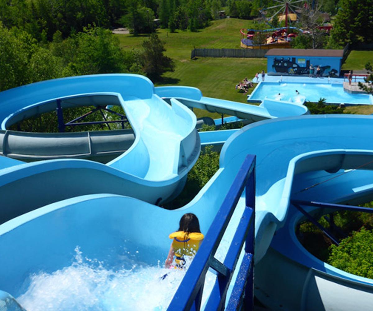Skyline Soaker & Whale Tail Twister